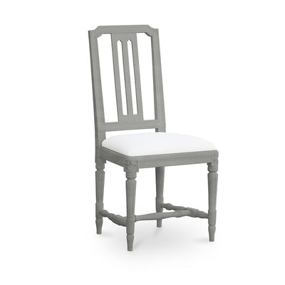 Gullers Gustavian Side Chair-Albert Park-Eleish Van Breems Home