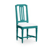 Gullers Gustavian Side Chair-Cielo-Eleish Van Breems Home