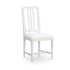 Gullers Gustavian Side Chair-Drizzle-Eleish Van Breems Home