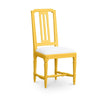Gullers Gustavian Side Chair-Roma-Eleish Van Breems Home