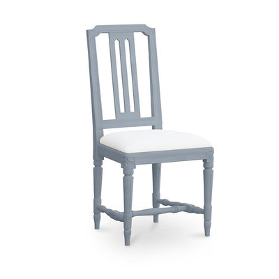 Gullers Gustavian Side Chair-Twin Peaks-Eleish Van Breems Home