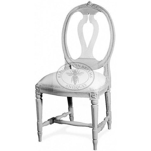 Gustav Side Chair
