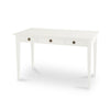 Gustav Writing Desk Crisp Eleish Van Breems Home