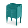Haga Gustavian Night Table Cielo Eleish Van Breems Home