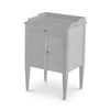 Haga Gustavian Night Table Elegance Eleish Van Breems Home