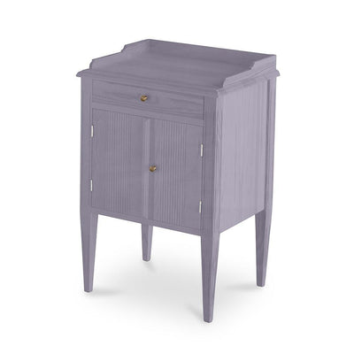 Haga Gustavian Night Table Sayulita Eleish Van Breems Home