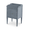 Haga Gustavian Night Table Twin Peaks Eleish Van Breems Home