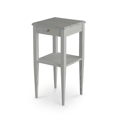 Haga Gustavian Side Table Albert Park Eleish Van Breems Home