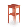 Haga Gustavian Side Table Catch a Fire Eleish Van Breems Home