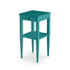 Haga Gustavian Side Table Cielo Eleish Van Breems Home