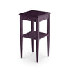 Haga Gustavian Side Table Dancing Shoes Eleish Van Breems Home