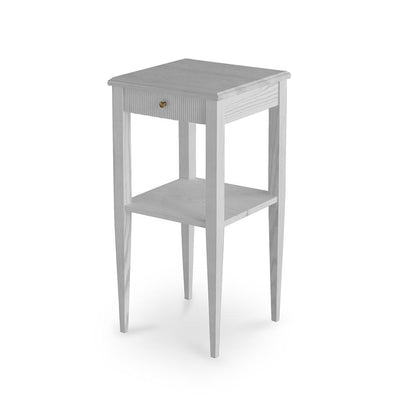 Haga Gustavian Side Table Elegance Eleish Van Breems Home