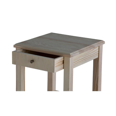 Haga Gustavian Side Table Eleish Van Breems Home