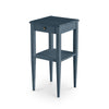 Haga Gustavian Side Table Newbury Port Eleish Van Breems Home