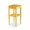 Haga Gustavian Side Table Roma Eleish Van Breems Home