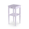 Haga Gustavian Side Table Sayulita Eleish Van Breems Home
