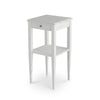 Haga Gustavian Side Table Territory Eleish Van Breems Home