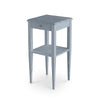 Haga Gustavian Side Table Twin Peaks Eleish Van Breems Home