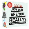How Old Are You Really? Eleish Van Breems Home