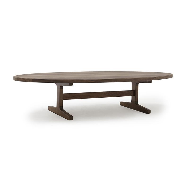 I-Beam Rectangle Coffee Table 5' x 3'