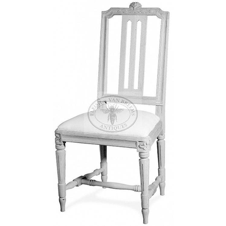Ingvor Side Chair Eleish Van Breems Home