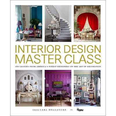 Interior Design Master Class Eleish Van Breems Home