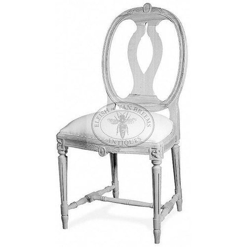 Tessin Side Chair