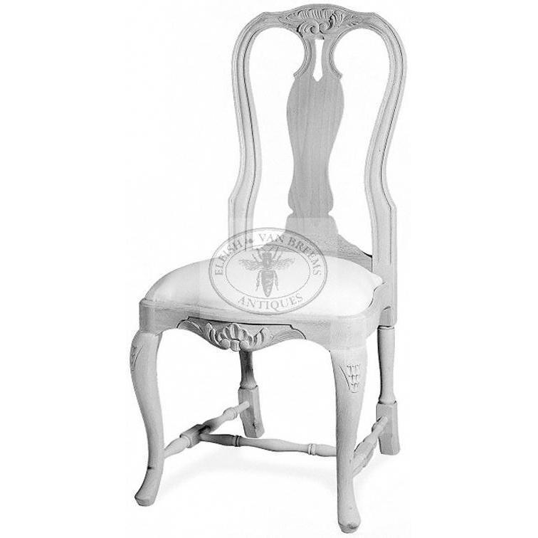 Karl Side Chair Eleish Van Breems Home