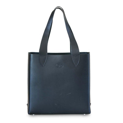 Leila Structured Tote Bag Eleish Van Breems Home