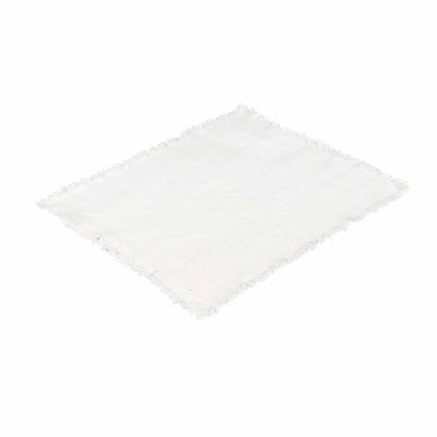 Linen Placemat Off White, Eleish Van Breems Home
