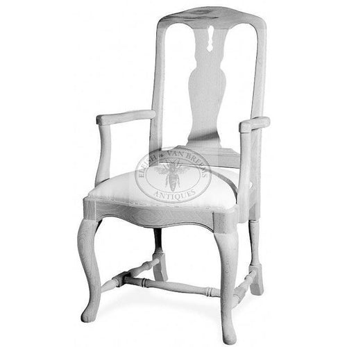 Linnaeus Arm Chair