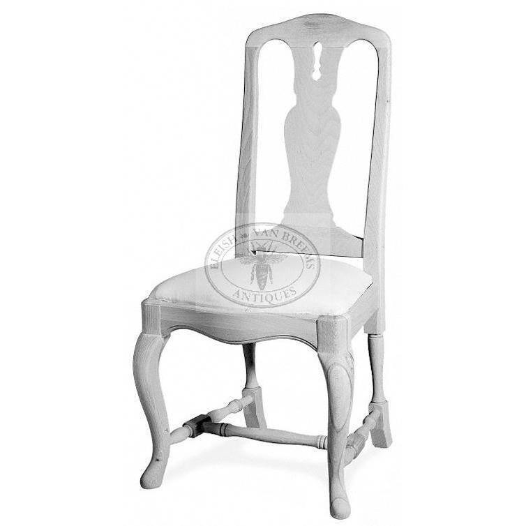 Linnaeus Side Chair