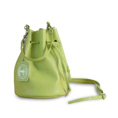 Luna Cocktail Bag Chartreuse Eleish Van Breems Home