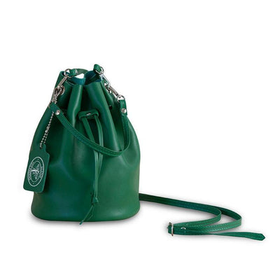 Luna Cocktail Bag Green Eleish Van Breems Home