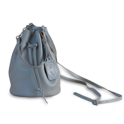 Luna Cocktail Bag Grey Eleish Van Breems Home