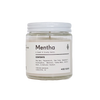 Mentha Botanical Candle 4 oz 4oz Eleish Van Breems Home