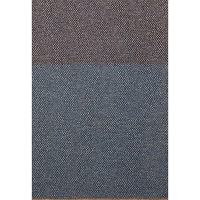 "Moor Rug 28"" x 79"" Midnight Eleish Van Breems Home"