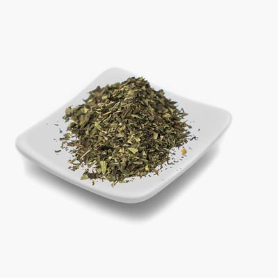 Moroccan Mint Tea - Organic Eleish Van Breems Home