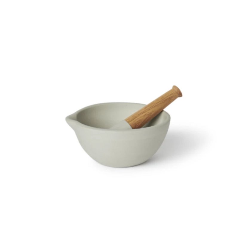 Mortar & Pestle Eleish Van Breems Home
