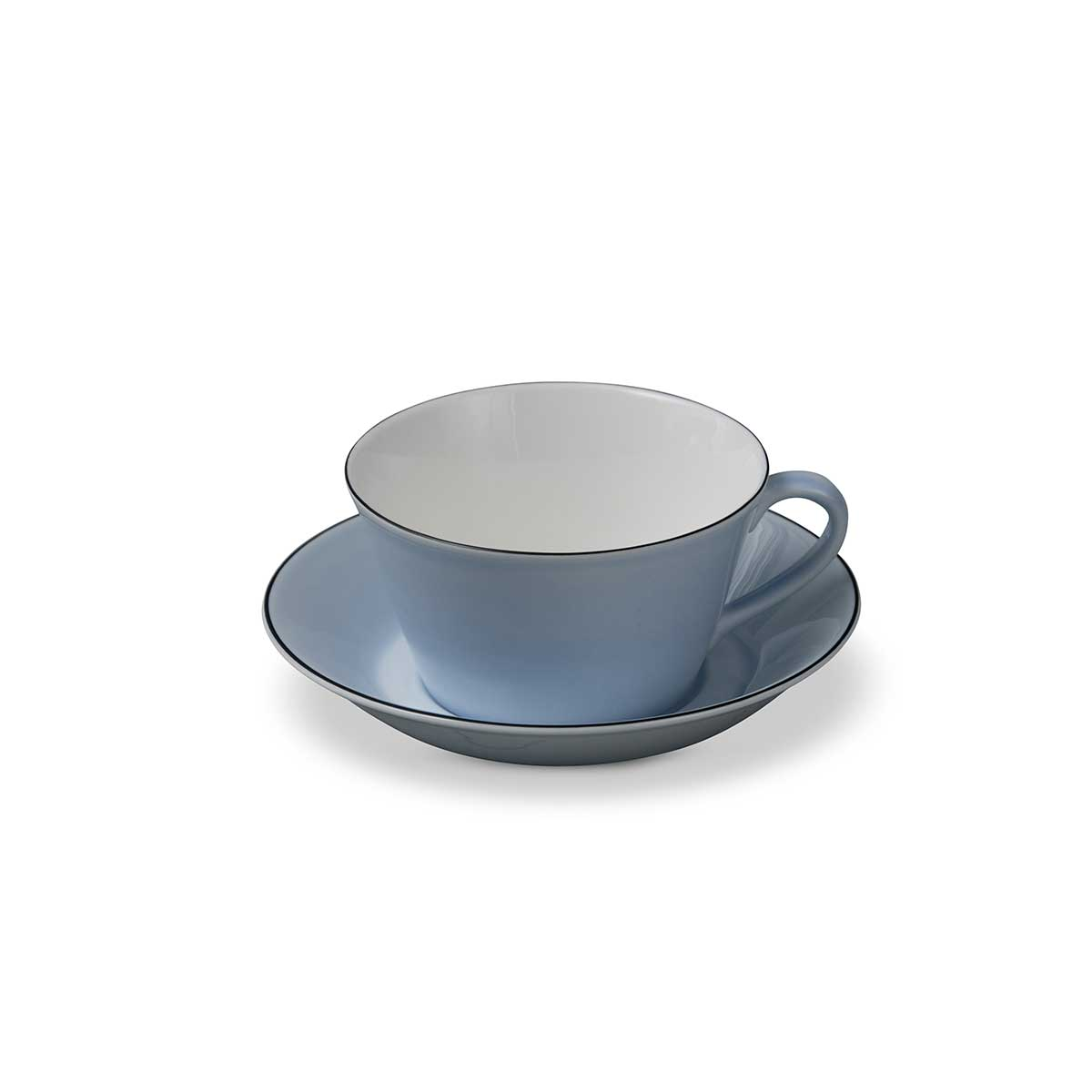 Natur Tea Cup and Saucer