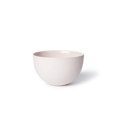Noodle Bowl Small Pink Eleish Van Breems Home