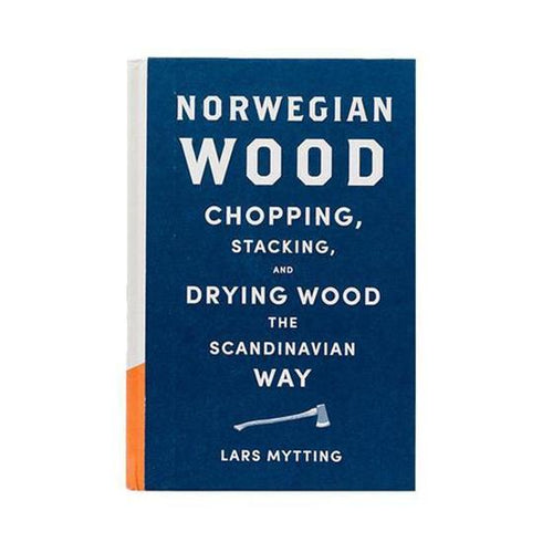 Norwegian Wood Chopping