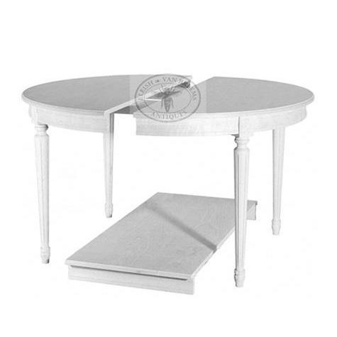 Pavilion Swedish Dining Table
