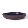 Pebble Bowl Large-CC Plum-Eleish Van Breems Home