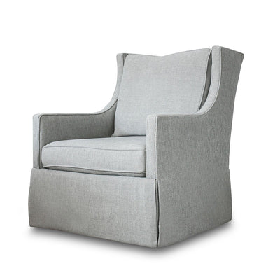Sarah Swivel Chair Eleish Van Breems Home