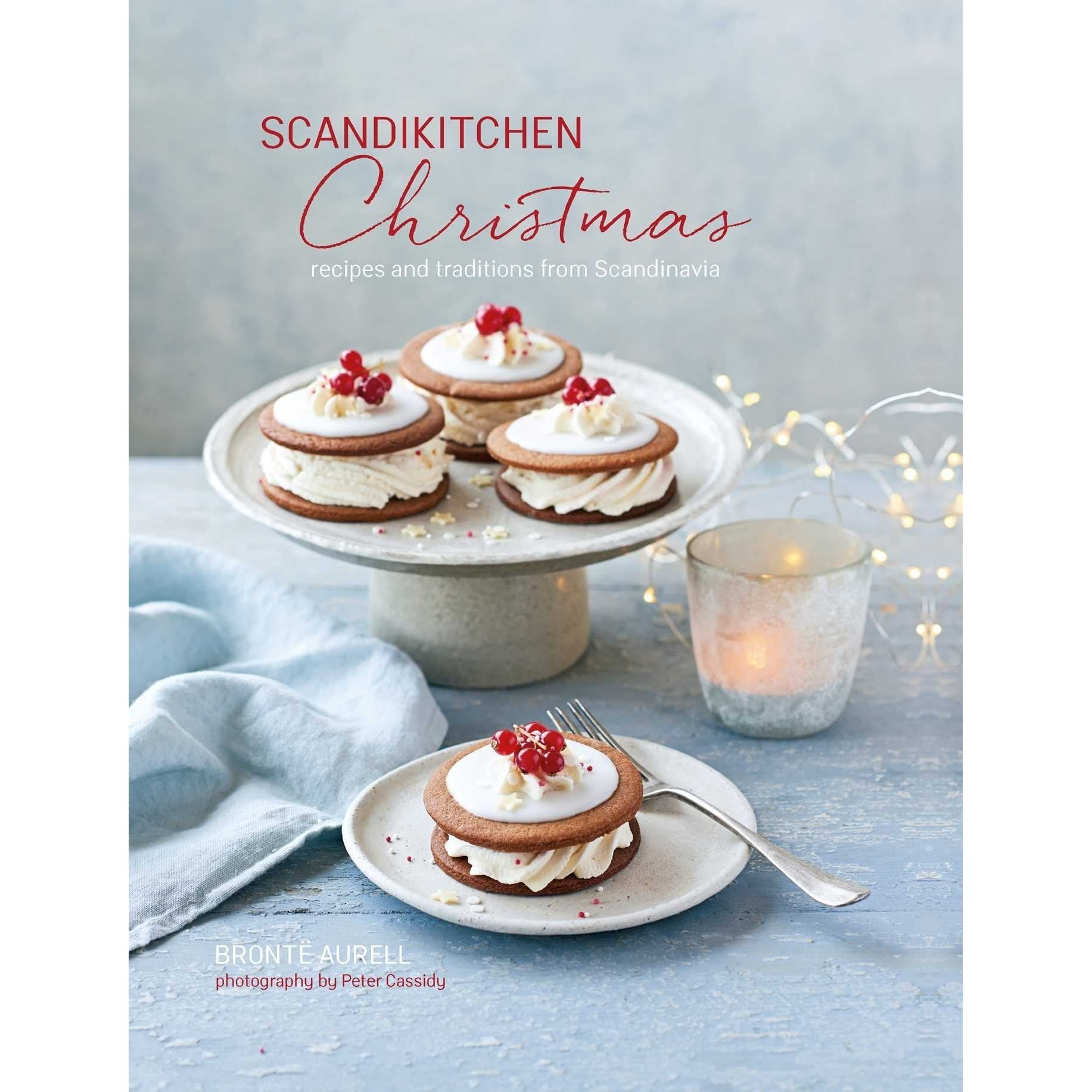 ScandiKitchen Christmas Eleish Van Breems Home