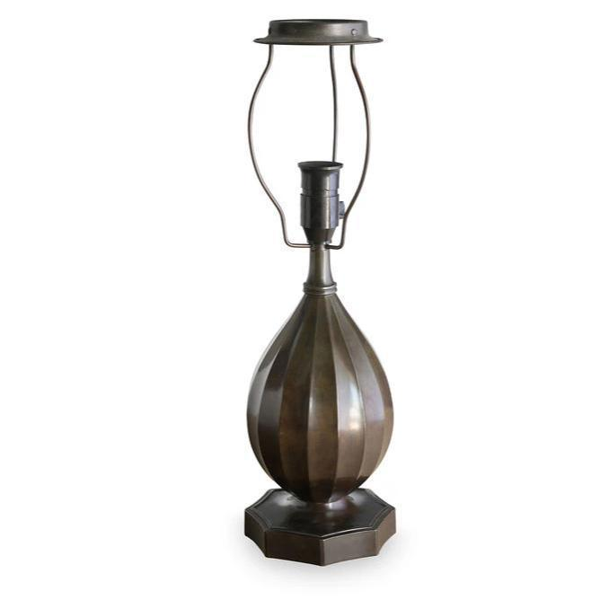 Scandinavian Modern Just Andersen Lamp