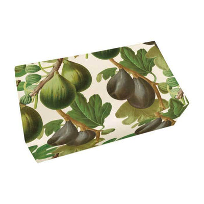 Scented Gift Soap Fig Soap in Fig Wrap Eleish Van Breems Home