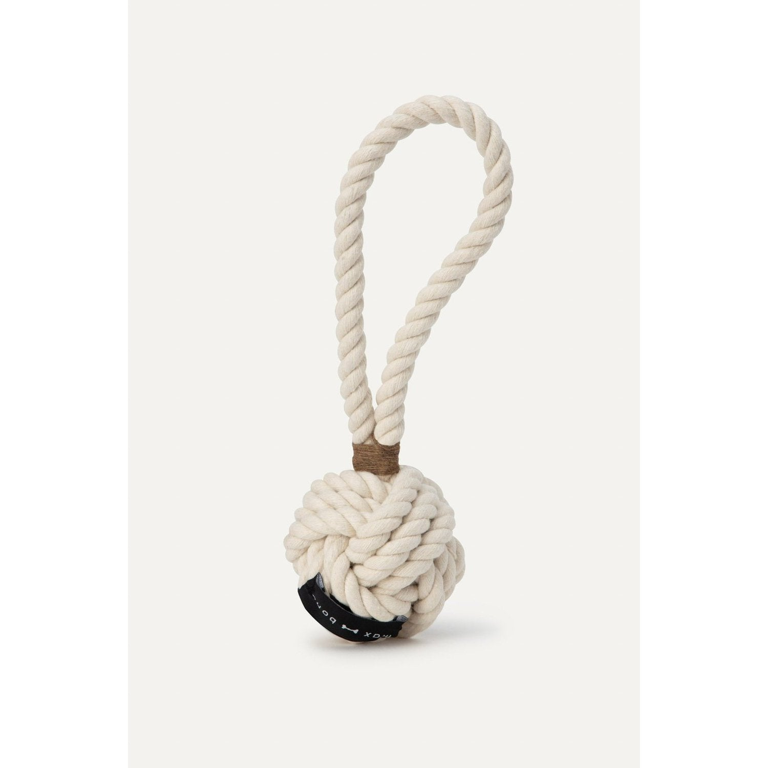 Small Dog Rope Toy Eleish Van Breems Home