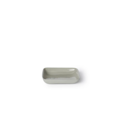 Square Small Platter Milk Eleish Van Breems Home
